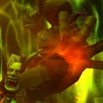 Blood Pact: Destruction's first look in Legion