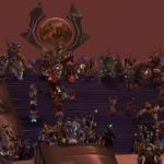 Celebrate the Opening of Ahn'Qiraj with the Call of the Scarab micro-holiday