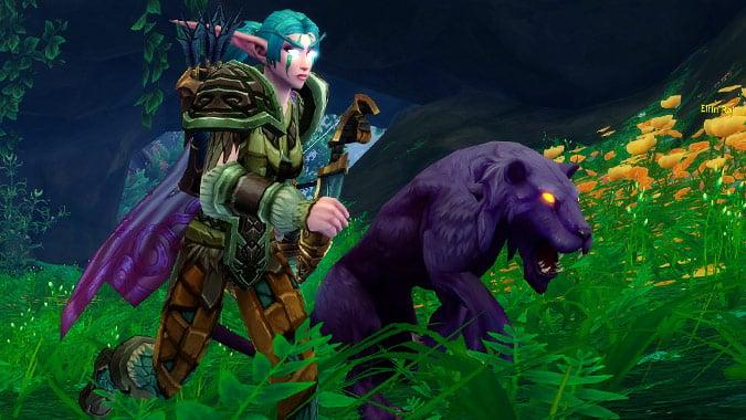 Best hunter specs legion   World of Warcraft: Legion: Marksmanship