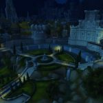 Legion: First look at the new and improved Stormwind park (spoilers)