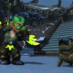Level your battle pets today by brawling with Squirt