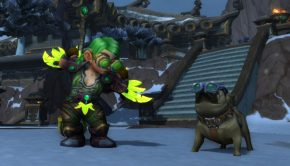 Level your battle pets this week by brawling with Squirt