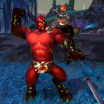 Frog Squeezing and Pantless Dancing: WoW Leveling Bonanza Episode 45