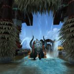 Workin at the Yak Wash: WoW livestream on Twitch at 2pm Central