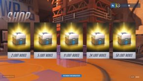Microsoft, Sony, and Nintendo will publish loot box drop rates... but what about Blizzard?
