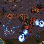 StarCraft's patch 1.19 is the last major patch before StarCraft: Remastered