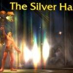 Lightsworn: The Silver Hand artifact questline