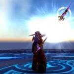 Arcane Sanctum: Legion's Arcane Mage Artifact quest