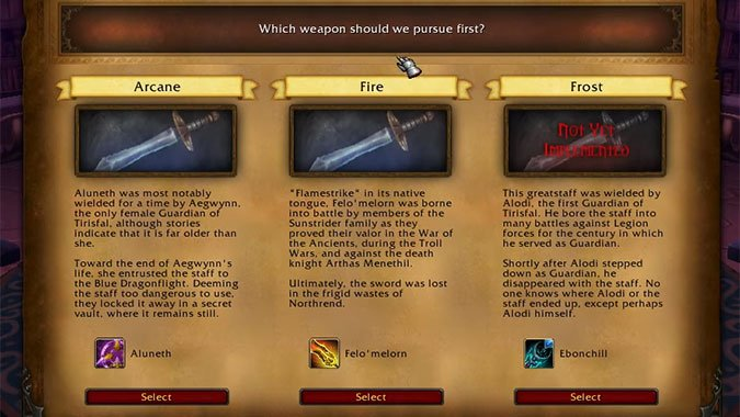Arcane_Sanctum_weapon_choice