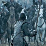 Jon Snow's Game of Thrones battle gets the Leeroy Jenkins treatment
