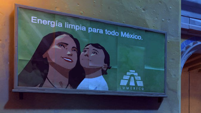 Dorado_lumerico_advertisement_header