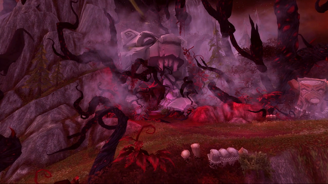Emerald Nightmare raid