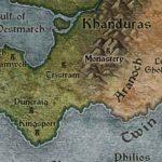 Know Your Lore, Diablo: Khanduras