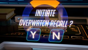 Winston's Recall ties together the Overwatch universe -- and could set the stage for Overwatch 2