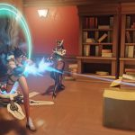 Tracer's girlfriend Emily gets a nod in latest Overwatch PTR patch
