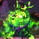 Spectral Insight: Vengeance Demon Hunter talents