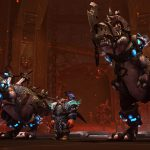 Locked and Loaded: Why I'll probably play Beast Mastery in Legion