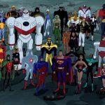 Tavern Queue: Superhero television