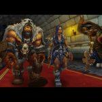 Blizzard presents Warcraft movie premiere live stream
