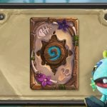 Hearthstone's July card back features Tanned Tinyfins
