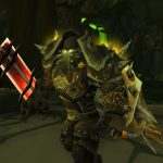 The Warrior's Charge: Warriors didn't change enough in Legion