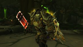 What WoW expansion was the best for your class?