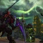 Burning Legion invasion starts after patch 7.0, includes transmogs, toys