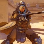 Ana Knows Best in this week's Overwatch Brawl