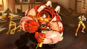 Winston's new emote wouldn't exist if a deaf Overwatch fan hadn't invented it