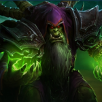 Heroes PTR is live with Gul'dan and some big balance changes