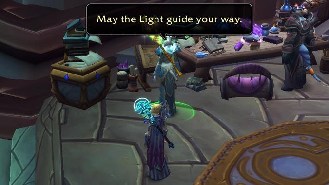 ishanah-priest-hall-light