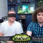 Liveblog: Demon Hunter Q&A with Jonathan LeCraft