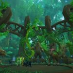 Shifting Perspectives: Best Druid talents for leveling and 5-mans in Legion