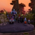 Flaming Death Spheres: WoW Leveling Bonanza Episode 48