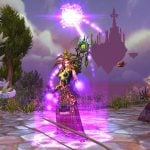 Blood Pact: Warlock questing talents in Legion