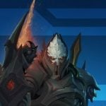 StarCraft 2 co-op commander Alarak and multiplayer changes