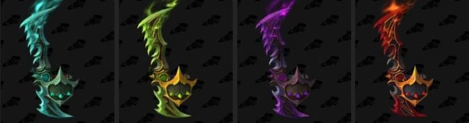 Dreadlords Bite Appearance