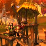A Horde of diversions: WoW Leveling Bonanza Episode 55