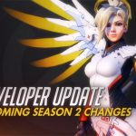 Change is coming to Overwatch's Season 2