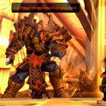 Lightsworn: How to heal as a Legion Holy Paladin