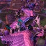 You can finally get your very own pink hippogryph