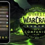 Breakfast Topic: Are you using the Legion companion app?