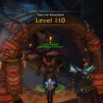 What to do now that you're 110 in Legion