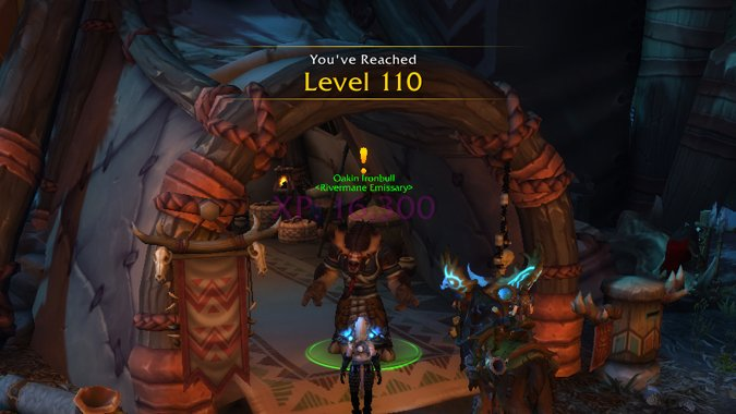 What to do now that you\'re 110 in Legion | Blizzard Watch