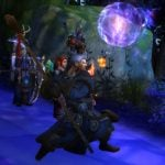 Golfing with Khadgar: WoW Leveling Bonanza Episode 56