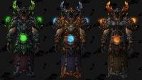 shaman tier 19