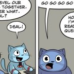 Webcomic Wrapup: We all have different playstyles