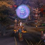 Today is your first chance at your very own Khadgar head