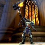 Lightsworn: How to get the Holy Paladin hidden Artifact appearance