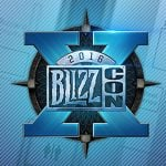 BlizzCon 2016 Schedule and map now available